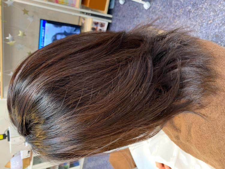 HairSalon Pmine・Ratlu