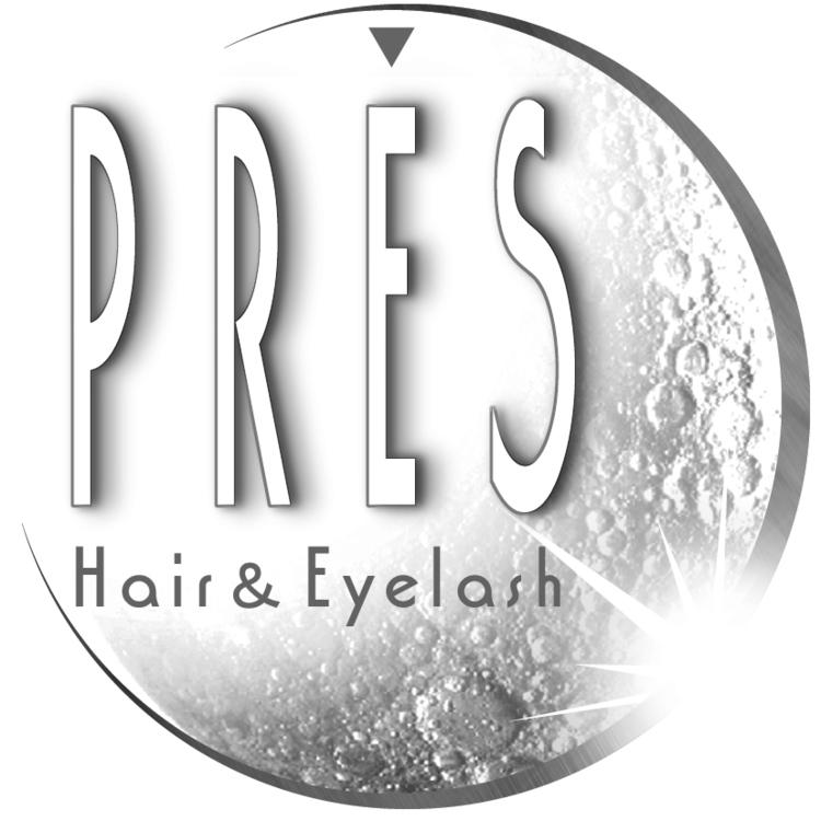Hair&Eyelash PRE'Sの画像