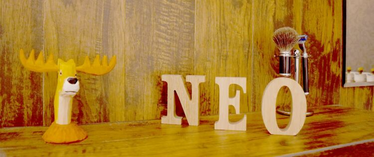 NEO Hair 京成曳舟店の画像