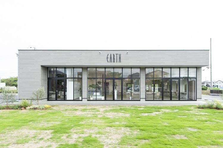 EARTH 熊谷店の画像