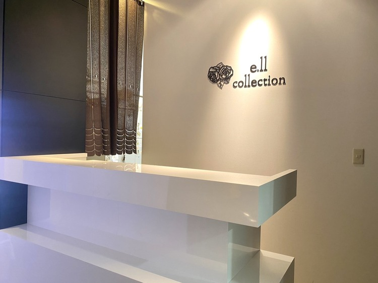 e.ll collection