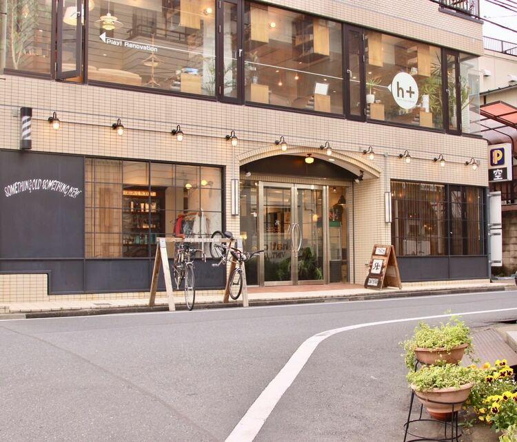Яе 代官山店