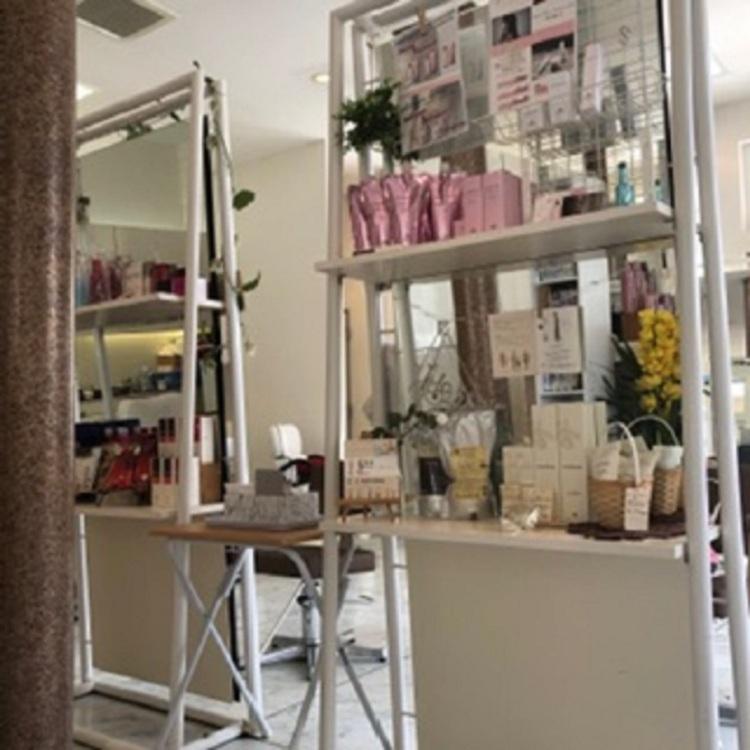 美容室クラップ