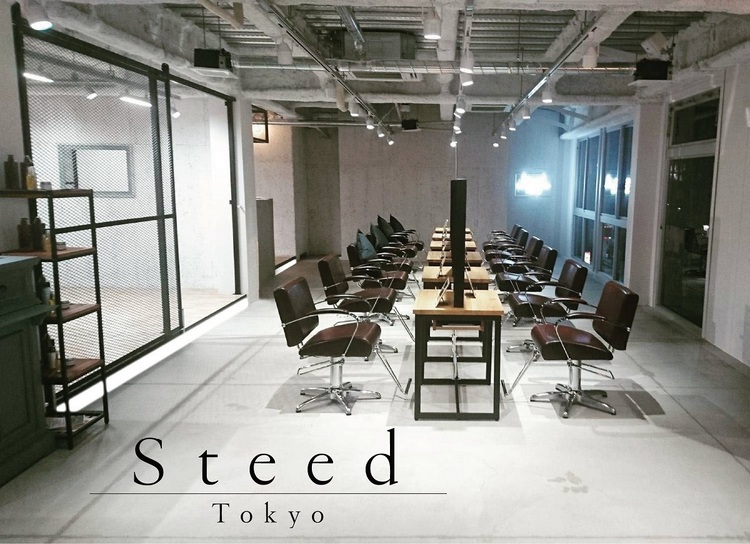 Steed Tokyoの画像
