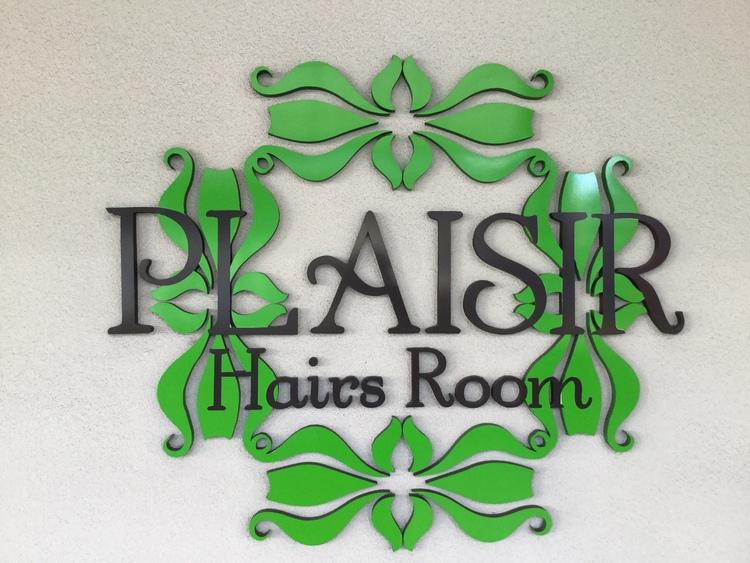 PLAISIR HairsRoomの画像