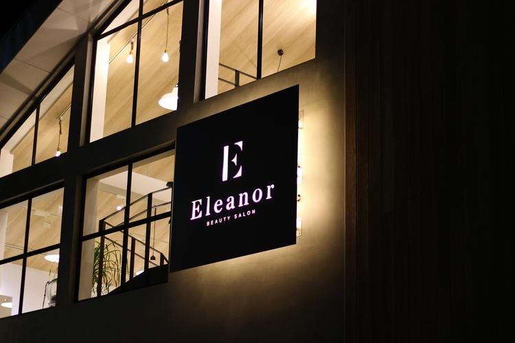 Eleanor spa&treatment 新宿店
