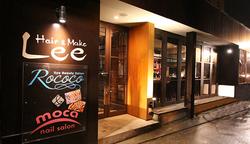 Lee東三国店の外観の画像