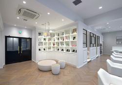 エルサロン 大阪店の内観の画像