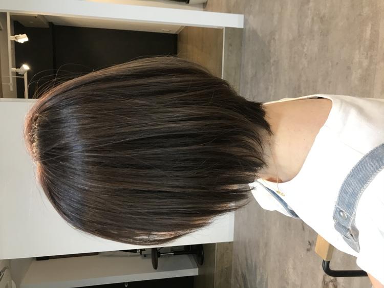 HairLuana nao