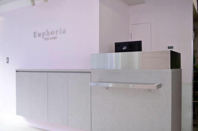 Euphoria +n 池袋サンシャイン通り店