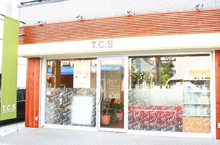 T.C.SPACE 元住吉店の画像