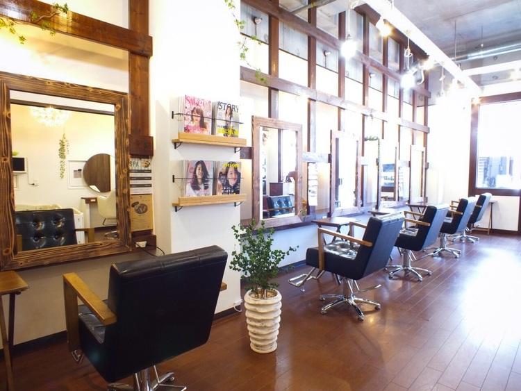 JITA 上本町店の画像