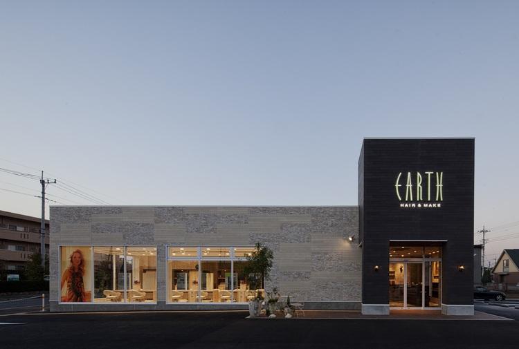 EARTH 佐野新都市店の画像