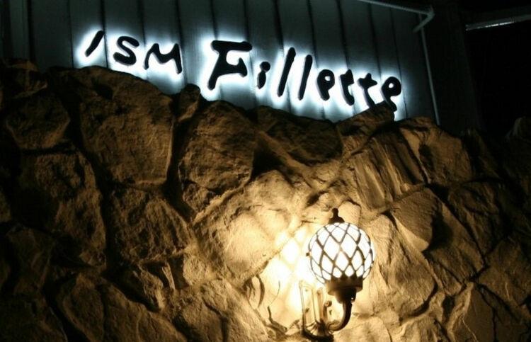 ISM Fillette