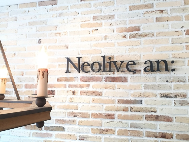Neolive an: