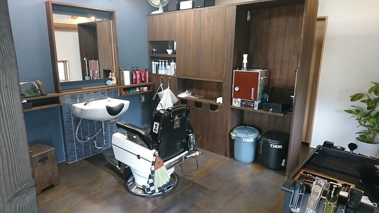 Barber-D
