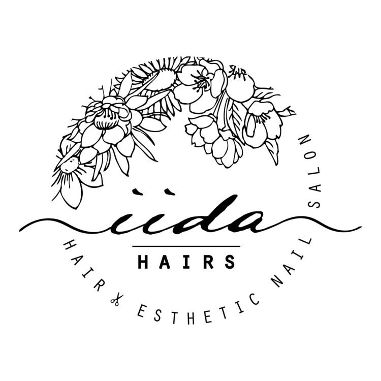 IIDA hairsの画像