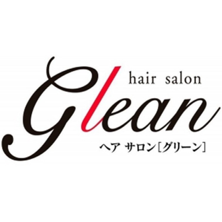 hair salon Gleanの画像