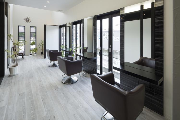 hair salon Glean