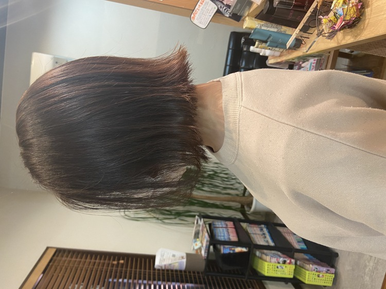 Hair freety
