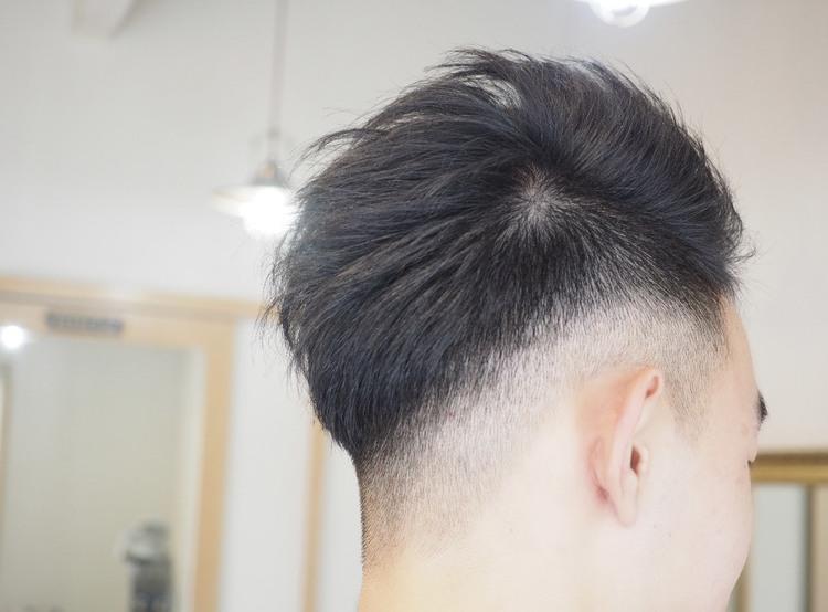 MARBLE hair & nail
