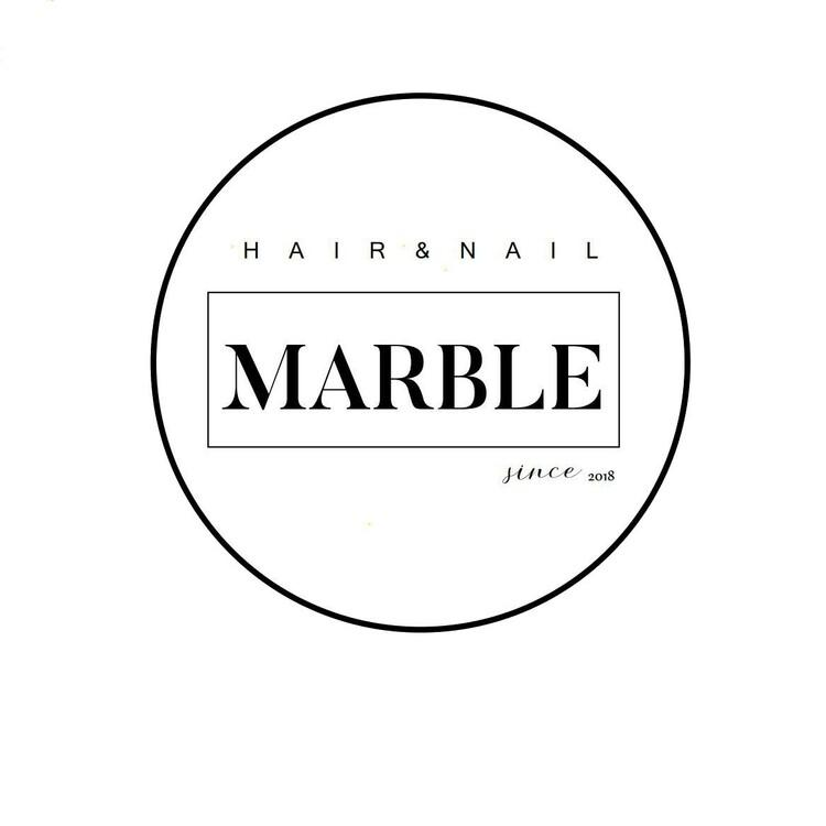 MARBLE hair & nailの画像