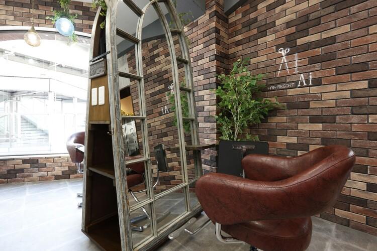 hair resort Ai 西日暮里店の画像