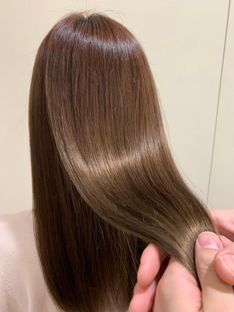 Hair Works KiRi