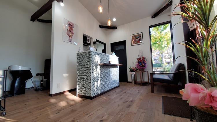 美容室TROPICOの画像
