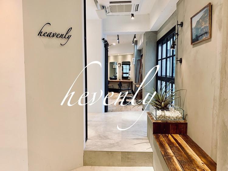 heavenly by HAVANA 新宿