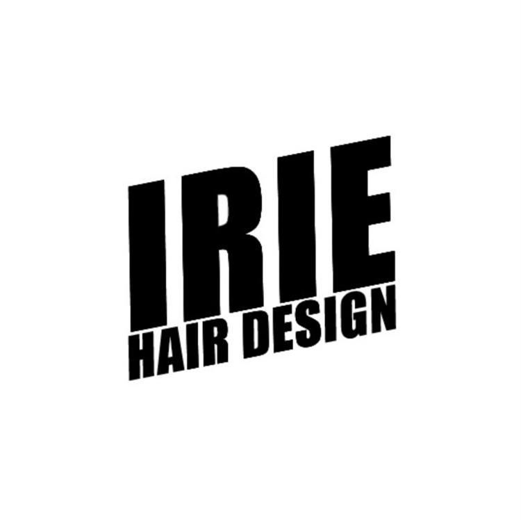 IRIE HAIR DESIGNの画像