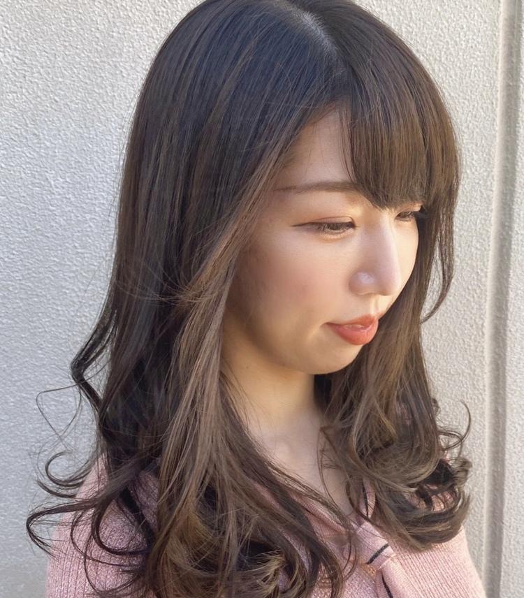 pace hair 栄店