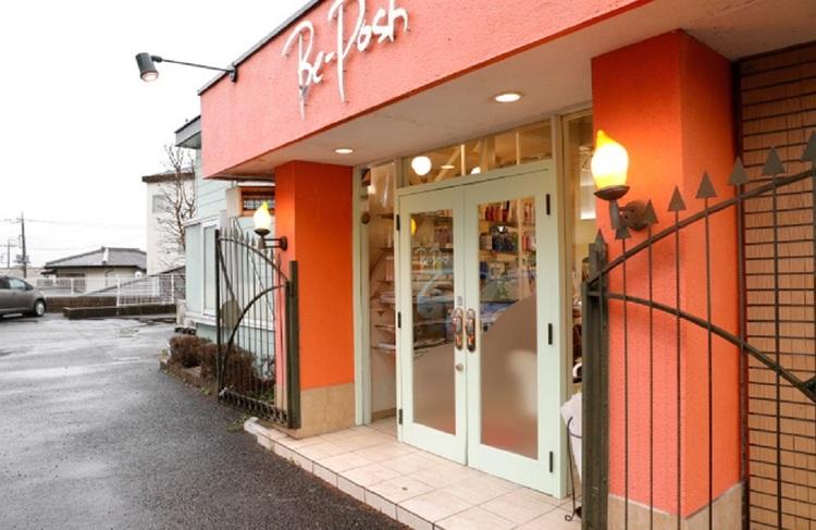 Be‐Posh小山西口店の画像