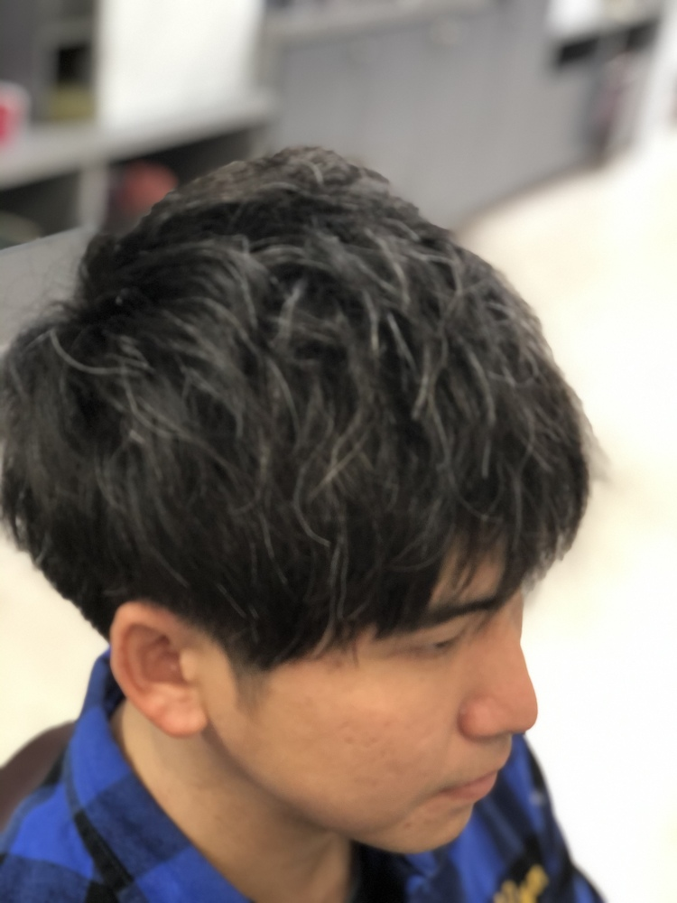 HairSalon SAITO