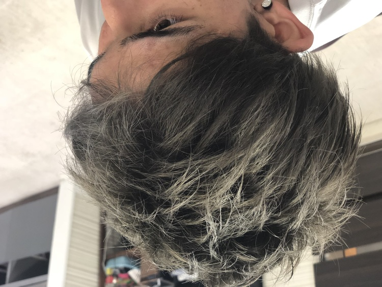HairSalon SAITO