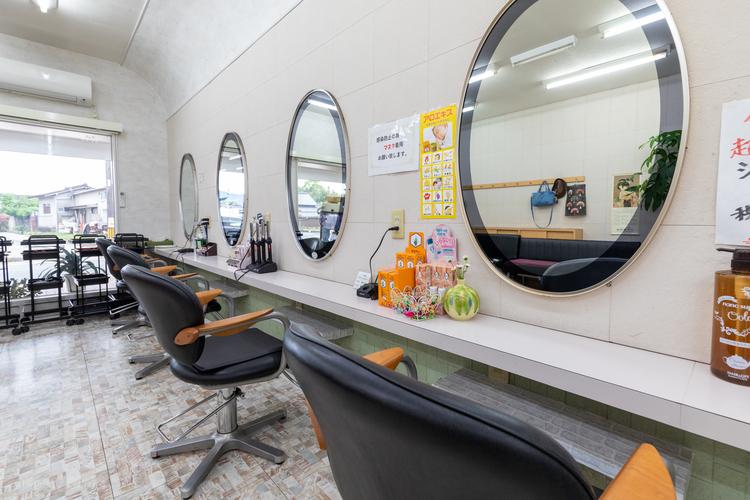 野田美容室