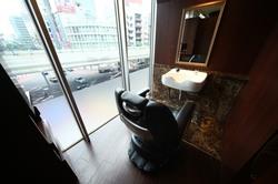 HIRO GINZA 六本木店の内観の画像