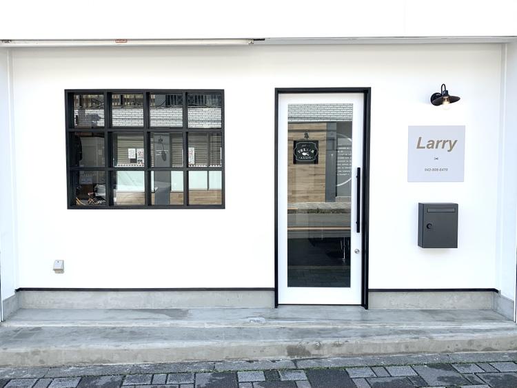 Larry【ラリー】
