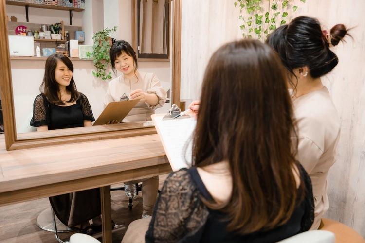髪質頭皮改善専門 yurica ricerco【ユーリカリチェルコ】