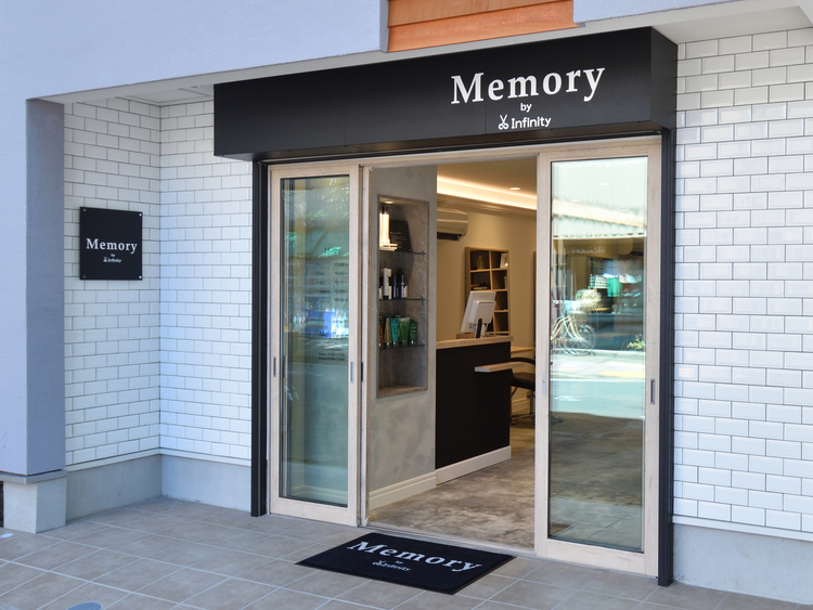Memory by Infinity