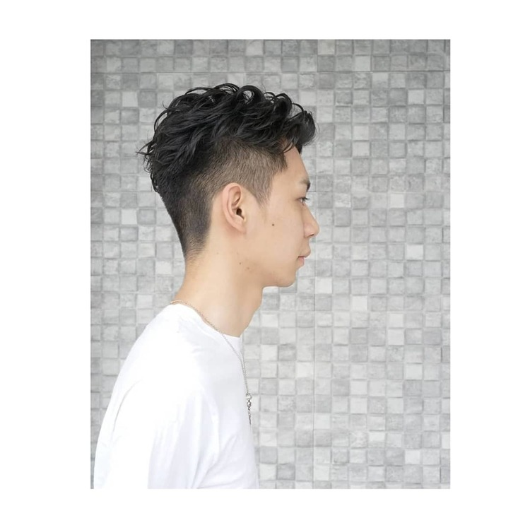 hair salon KAWASEの製品・サービスの画像