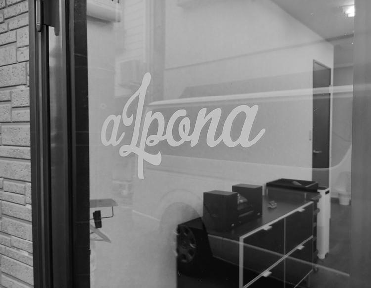 オーガニックヘナ専門美容室aLponaの画像