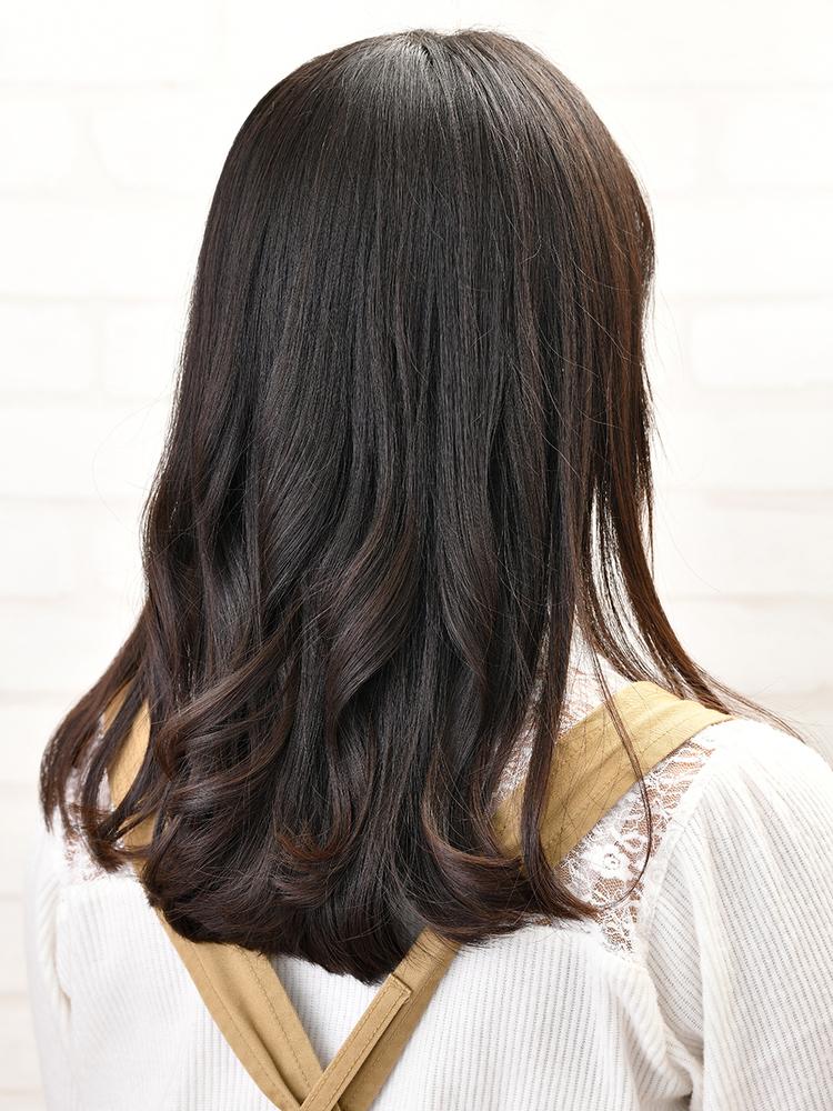 Hair space BRitZ