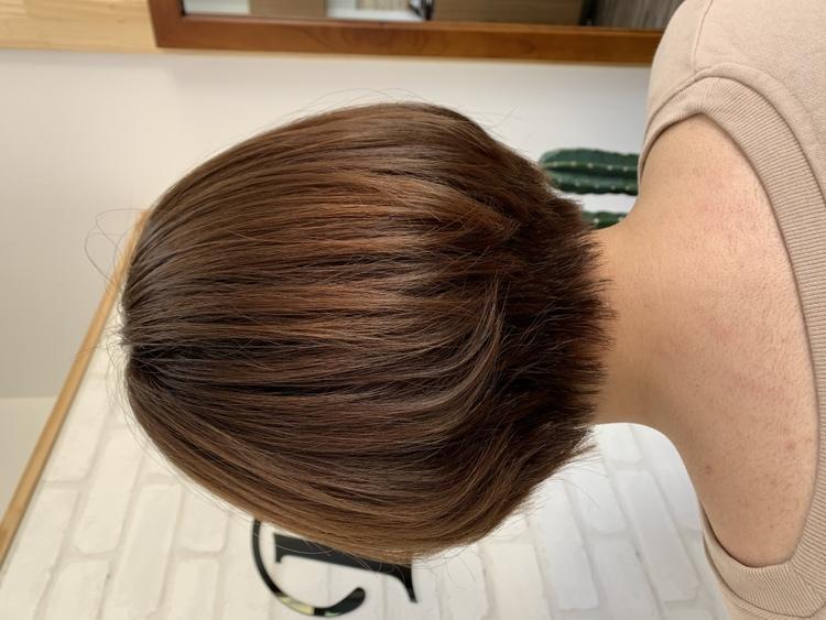 Hair space BRitZの画像