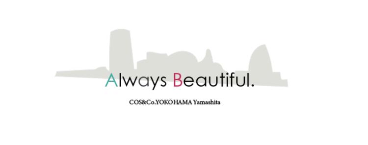 Cos&Co. YOKOHAMA Yamashitaの画像
