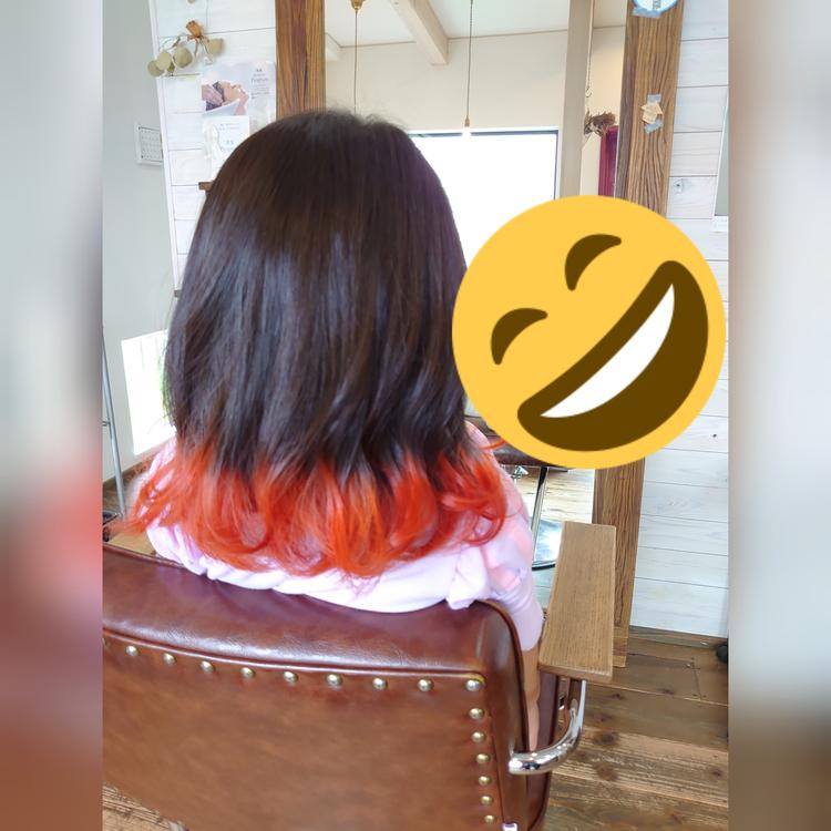 hair CUBE