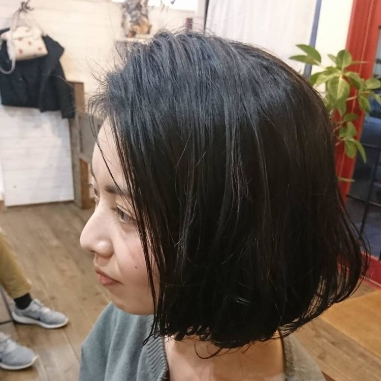hair CUBEの製品・サービスの画像