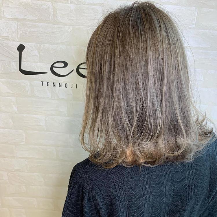 Lee天王寺店