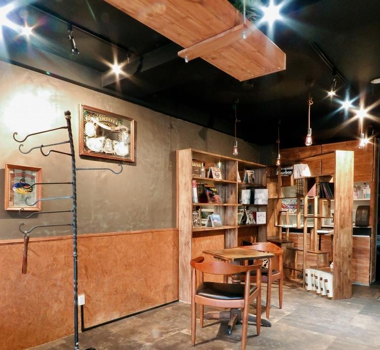 Room(ルーム) たまプラーザの画像