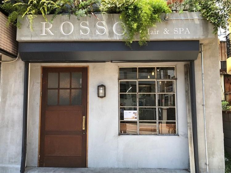 Rosso Hair&SPA 獨協大学前店